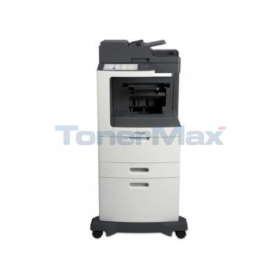 Lexmark MX812dxe MFP